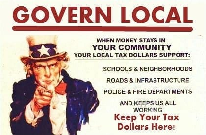 Govern-Local